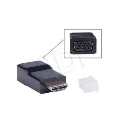 ADAPTER GEMBIRD HDMI-A(M)-> VGA(F)