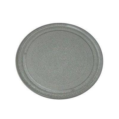 Talerz mikrofali - płaski - 24.5 cm (1011075)