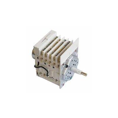 Elementy elektryczne do pralek r Programator pralki EC4774.01 Whirpool (481228218856)