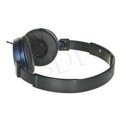 Słuchawki nauszne Sony MDR-ZX310L (Niebieski)