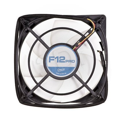 WENTYLATOR ARCTIC F12 PRO 120x120x25mm