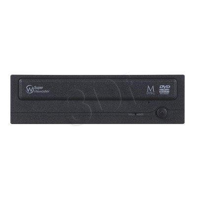 Nagrywarka DVD Samsung SH-224FB/BEBE S-ATA Wewnętrzny Czarny