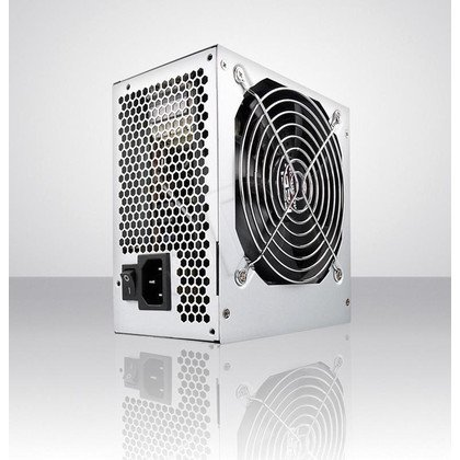 ZASILACZ MODECOM FEEL 500 120mm FAN