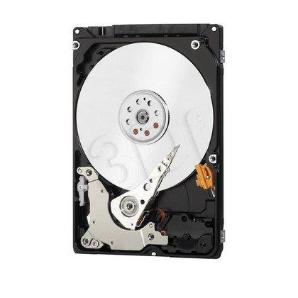 Dysk HDD Western Digital WD7500BPVX 750GB SATA III 5400obr/min