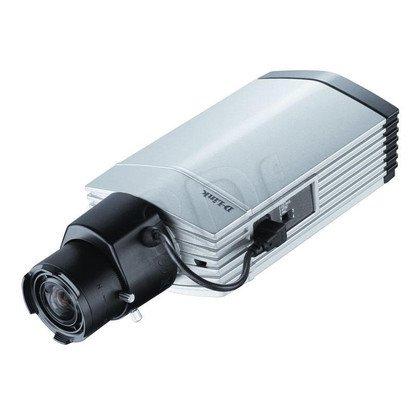 D-LINK [DCS-3716] Kamera IP kierunkowa [wewnętrzna] [3 Mega-Pixel] [PoE 802.3af] [ONVIF] [H.264] [2-way audio, slot SD, BNC, ePTZ, Full HD]