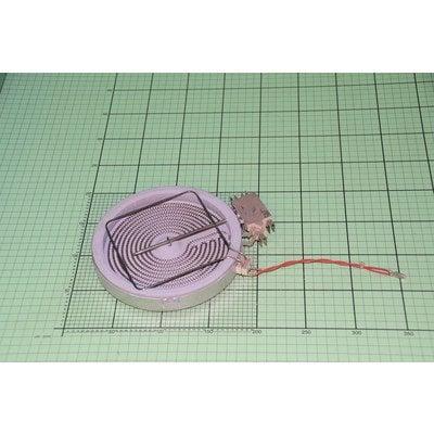 Płytka grzejna cer 145S 1200W 230V (8015206)