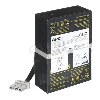 APC RBC33 WYMIENNY MODUL BATERYJNY