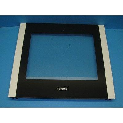 Szyba zewnętrzna drzwi piekarnika (420052)