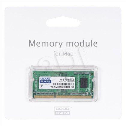 GOODRAM DED.NB W-AMM16004GL 4GB 1600MHz DDR3 1,35V