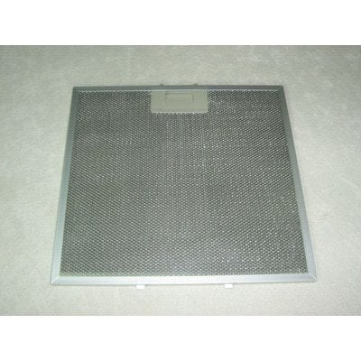 Filtr aluminiowy 300x320x9 - Omega 60 (KPW006150)