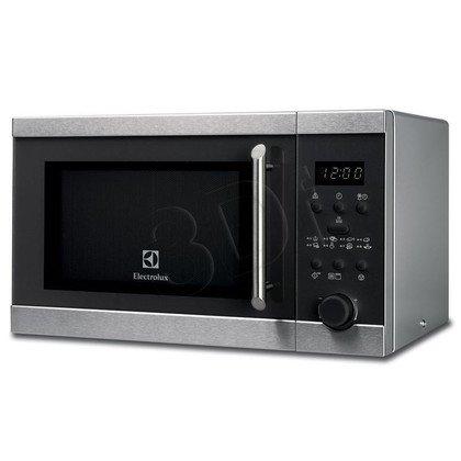 Kuchenka mikrofalowa ELECTROLUX EMS 20300 OX (21l/ stalowa)