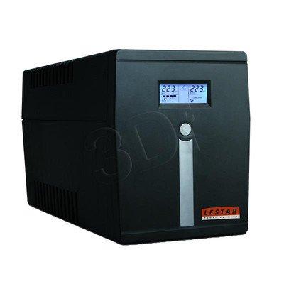 LESTAR UPS MCL-1500U 1500VA/900W AVR LCD 6XIEC USB RJ 45