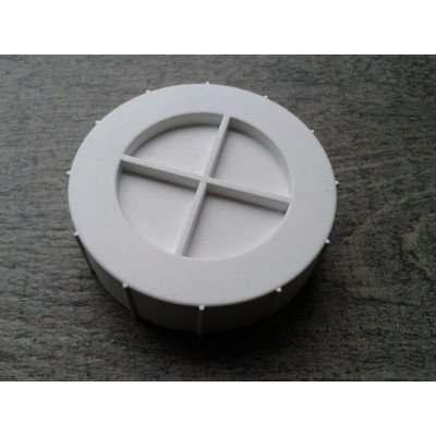 Nakrętka filtra pompy odpływowej do pralki (154474)