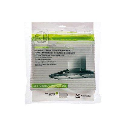 Uniwersalny filtr przeciwtłuszczowy ze wskaźnikiem do okapu kuchennego (9029795342)