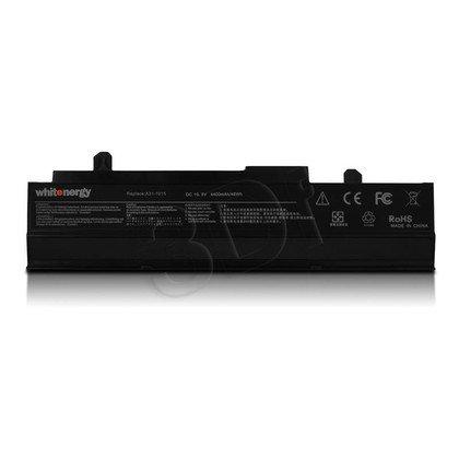 WHITENERGY BATERIA ASUS EEE PC 1215B 10.8V LI-ION 4400MAH CZARNA