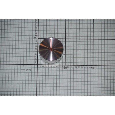 Pokrętło do płyty gazowej z czerwonym wskaźnikiem PGINS4* (8063234)