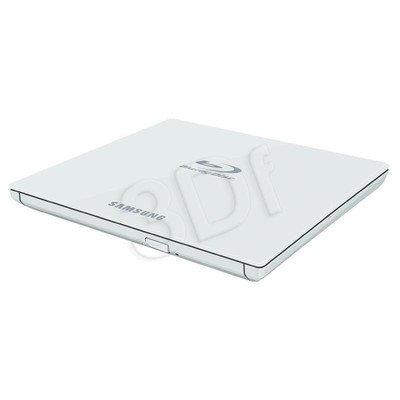 Nagrywarka BLU-RAY Samsung SE-506CB USB 2.0 Zewnętrzny Biały