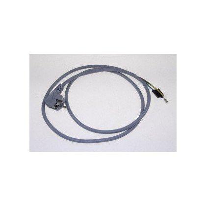 Przewód/Kabel zasilający do suszarki Whirlpool (481232118042)