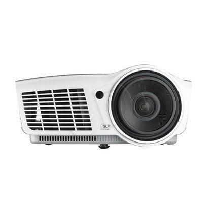VIVITEK PROJEKTOR DX864 DLP/XGA/3500 ANSI/6000:1/HDMI/USB/WIFI-OPCJA