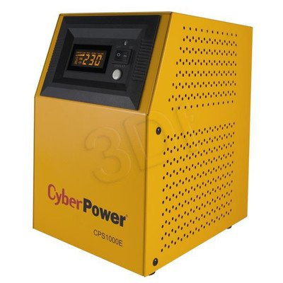 EPS CYBERPOWER CPS1000E