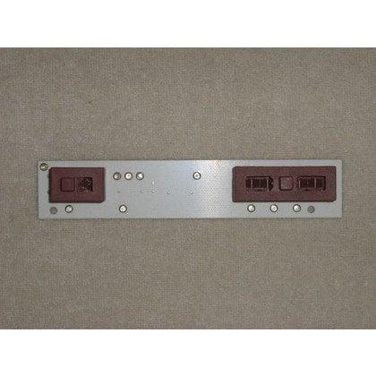 Płytka przełączników okapu AKR 633 Whirpool (481929068272)