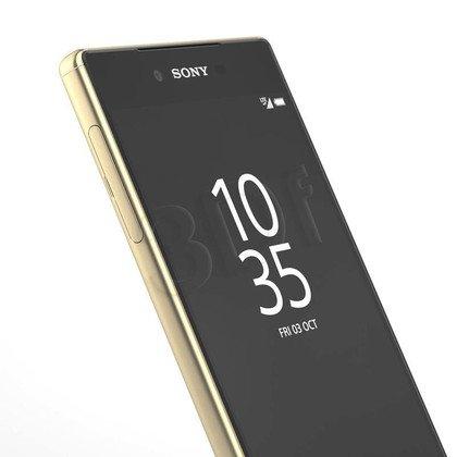 """Smartphone Sony Xperia Z5 Premium (E6853) 32GB 4K 5,5"""" Złoty LTE"""