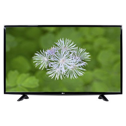 "TV 43"" LCD LED LG 43LF510V ( 300Hz USB)"
