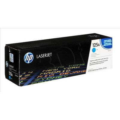 HP Toner Niebieski HP125A=CB541A, 1400 str.