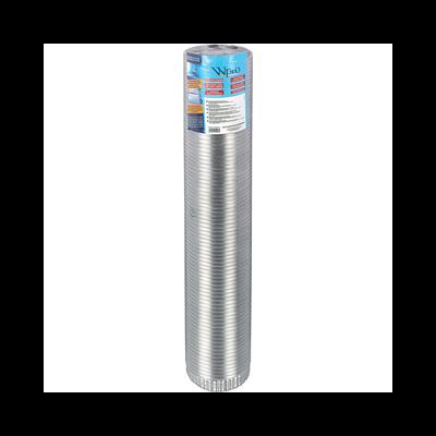 Aluminiowy przewód wentylacyjny - 3m (484000000731)