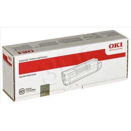 OKI Toner Czerwony C610-TM=44315306=C610, 6000 str.
