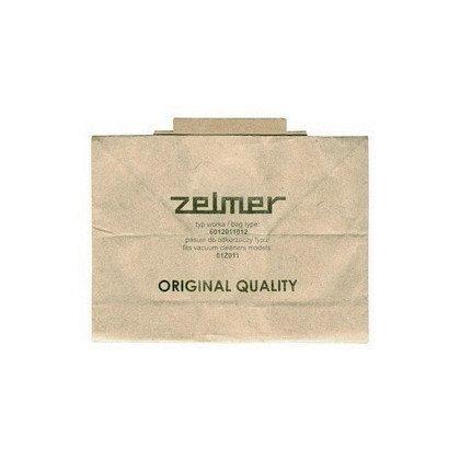 Worki papierowe XS-01Z011 (601211012)