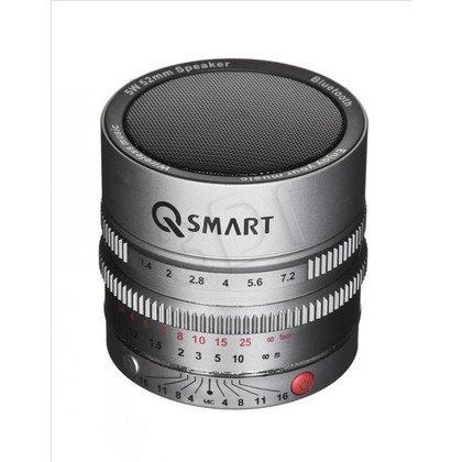 Głośnik bezprzewodowy Q-Smart i605FM Szary