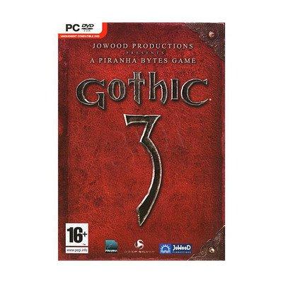 Gra PC Gothic 3 (klucz do pobrania)