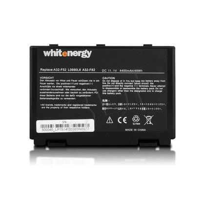 WHITENERGY BATERIA ASUS K50ij