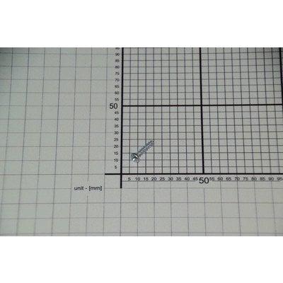 Wkręt do tworzyw St3,6x16-F-H,Fe/Zn8 (8012991)