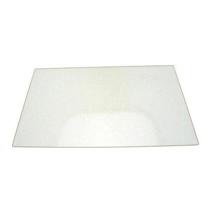 Półki na plastikowe i druciane r Półka szklana Whirlpool (481245088183)
