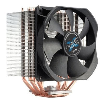 ZALMAN CNPS10X PERFORMA PLUS SOCKET 775/1155/1156/1366/2011/AM2/AM2+/AM3/AM3+/ FM1/FM2