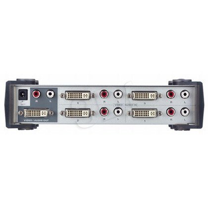ATEN VS-461 Przełącznik DVI Video 4/1