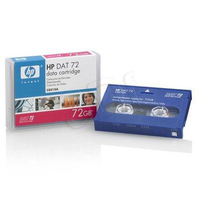 TAŚMA HP DAT72 72GB