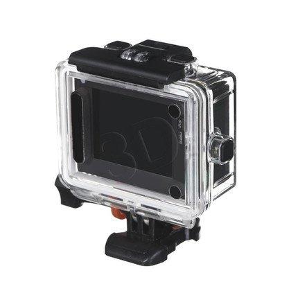 Kamera sportowa Overmax Activecam 3.3 Full HD Wi-Fi Czarny