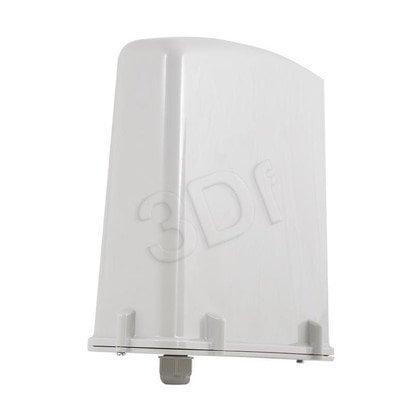 MikroTik AntenaBOX - Obudowa RB411 5Ghz 19dBi u.Fl