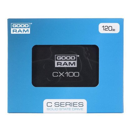Dysk SSD Goodram CX100 120GB SATA III RETAIL