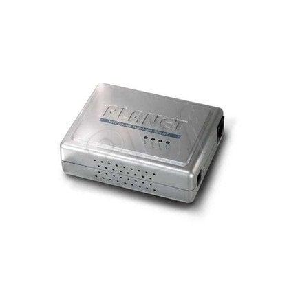 PLANET ( VIP-156 ) Adapter VoIP dla Telefonów Analogowych / 1 x FXS / SIP /