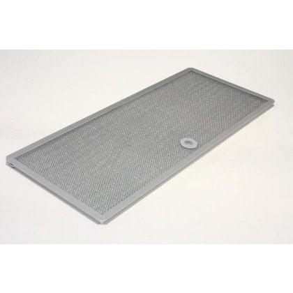 Filtr przeciwtłuszczowy metalowy kompletny do okapu (50287934009)