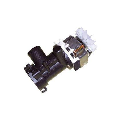 Pompa wylewająca (spustowa) pralki (zam 481281728015) (481936018189)