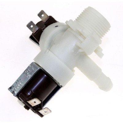 Elektrozawór pojedynczy do zmywarki Whirlpool (481228128017)