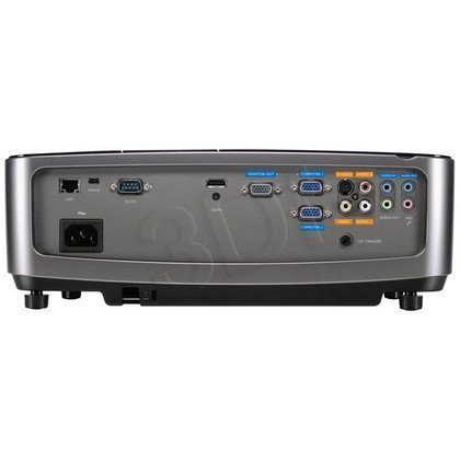 Benq Projektor MX722 DLP 1024x768 4000ANSI lumen 5300:1