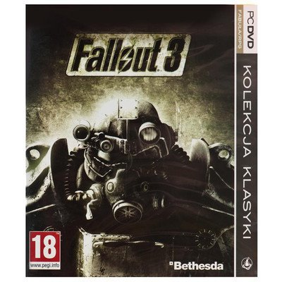 Gra PC PKK Fallout III