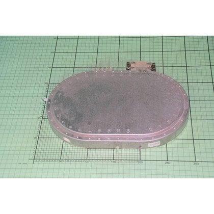 Płytka grzejna ceramiczna 170x265N 2200W 230V (8001781)