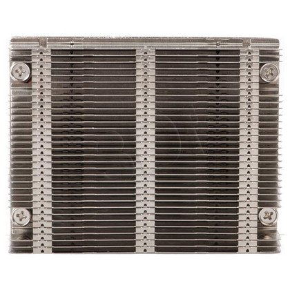 X9 1U Passive CPU Heat Sink / Narrow ILM SNK-048PS